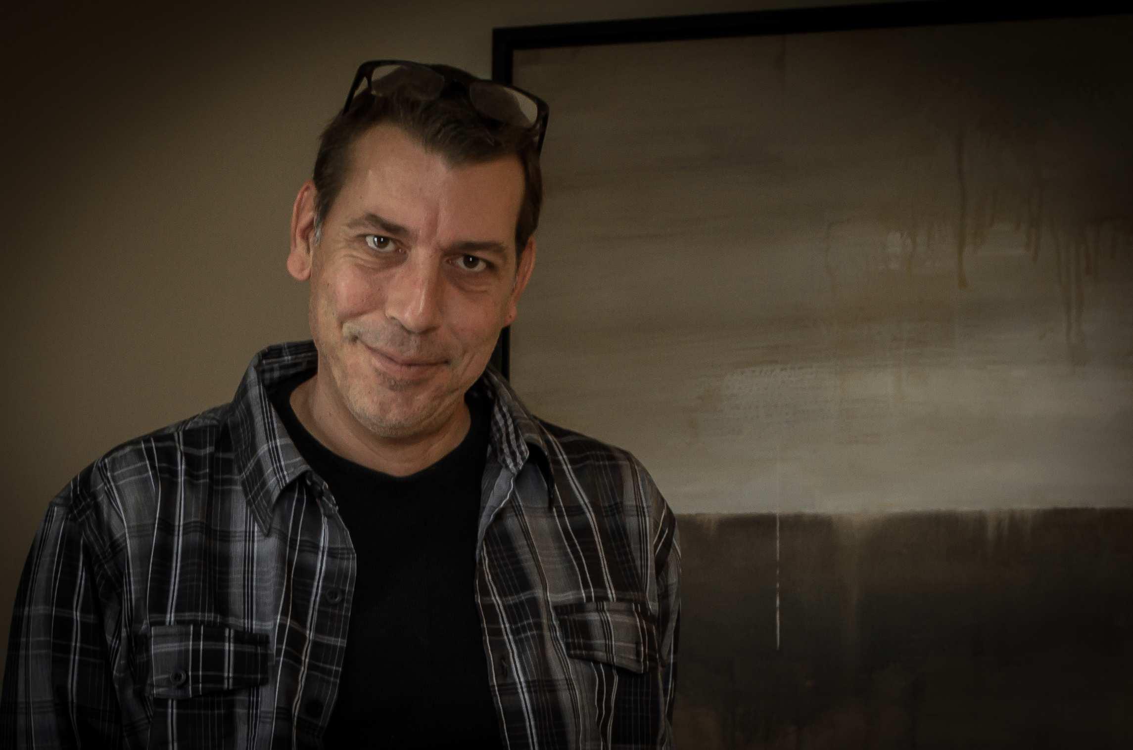 Martin Comeau - Le blog personnel