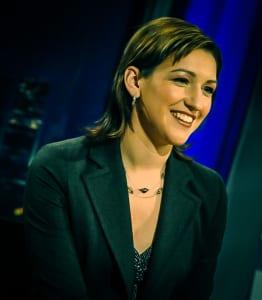 Véronique Darveau - ICI RDI Week-end